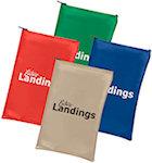 10 x 7 Vinyl Bank Bags